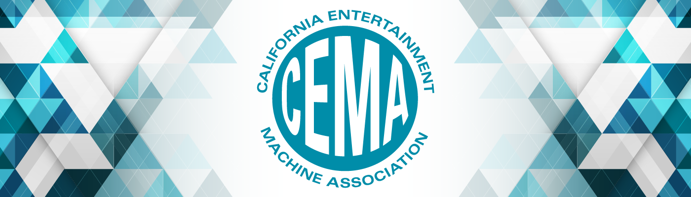 California Entertainment Machine Association