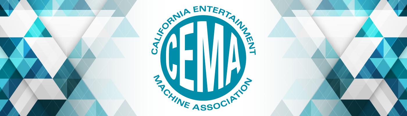 California Entertainment Machine Association